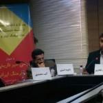 نشست تخصصی «بررسی سیر تاریخی ایثار در فرهنگ ایرانیان» برگزار شد