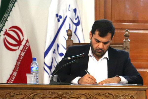 مرکز اسناد ملی، اسناد مجلس های اول تا ششم را بازگرداند