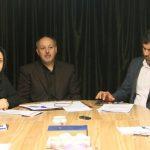گزارش نشست تاثیر تحولات قانونخواهی در عثمانی و ژاپن بر مشروطیت ایران
