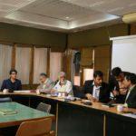 برگزاری نخستین مجمع عمومی انجمن صنفی پژوهشگران تاریخ ایران
