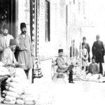 مجلس و اختلاس در تاریخ نوین ایران
