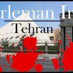 حمله به نماد دموکراسی ایران با کلاشینکوف و نارنجک خوشایند نبود
