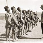 تاریخ نگاری جنگ جهانی اول در ایران