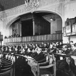 انتشار کتاب «نگاهی به ساختار و کارکرد مجلس شورای ملی»