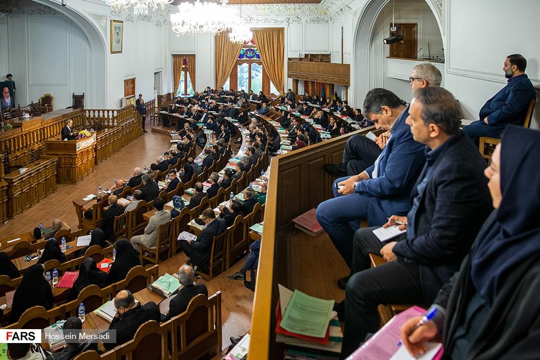 گزارش تصویری هفتمین همایش تاریخ مجلس