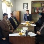 برگزاری جلسه انجمن علمی تاریخ اسلام