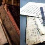 بازشناسی هویت و فرهنگ ملی با اسناد ملی و میراث مکتوب