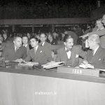 نمایندگان ایران در مجمع عمومی سازمان ملل
