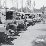 بحث پرداخت خسارات جنگ جهانی اول و دوم به ایران