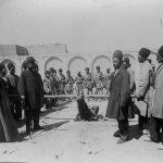 محکمهها در شیراز و زنجان دوره قاجار چگونه بوده است؟